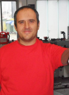 Markus_Dreissger_KFZ_Techniker