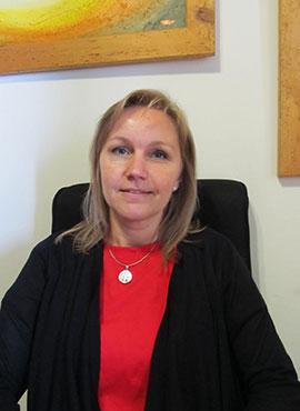 Gisela Nestelberger